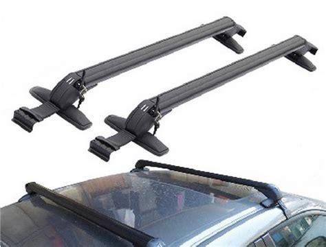 Are Roof Racks Universal by Popular Universal Roof Rack Cross Bars Buy Cheap Universal