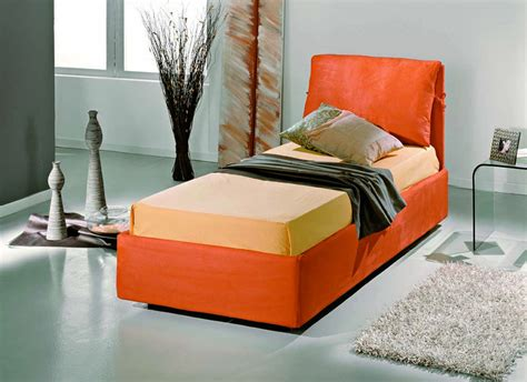 strutture letto singolo mobili lavelli struttura letto contenitore singolo
