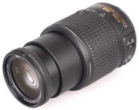 Nikon Af S Dx 55 200mm F4 5 6g Ed Vr Ii nikon af s dx nikkor 55 200mm f 4 5 6g ed vr ii images