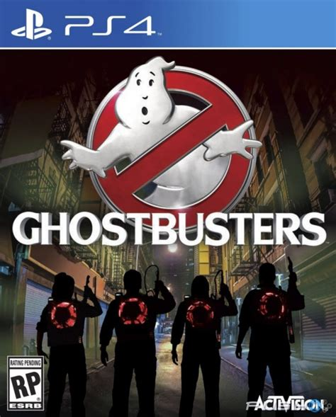 Ghostbusters Ps4 ghostbusters review ps4 push square