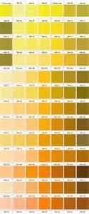 pantone yellow pantone yellow colors pinterest pantone color