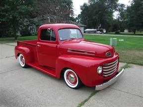 1948 Ford F100 1948 Ford F 100 Custom 177548