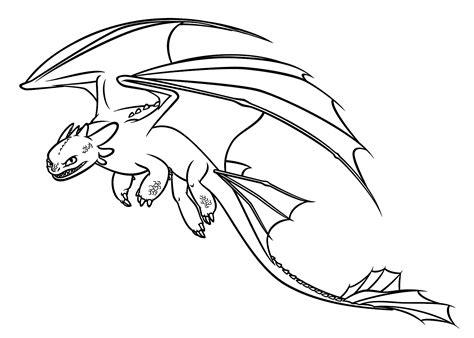 coloring pages dragon 2 como entrenar a tu drag 243 n 2 dibujalia blog