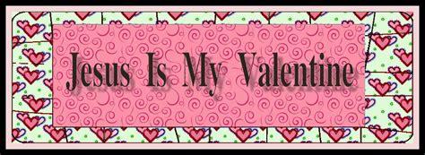 jesus valentines children s gems in my treasure box january 2012