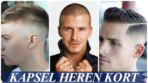 Kapsels Mannen by 21 Korte Stoere Kapsels Firanetnl Kapsels Mode Trends