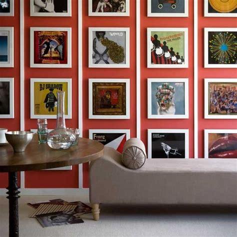 cuadros de una exposicion diciembre 2012 una pared llena de cuadros decoraci 243 n de interiores