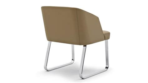 overstuffed armchair overstuffed armchair with metal base various finishes idfdesign