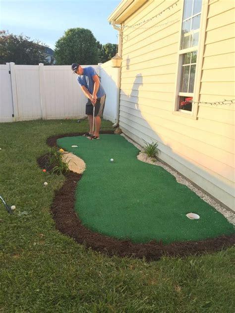 backyard putt putt 914 best images about backyard ideas on pinterest