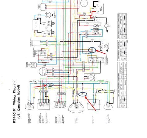 windjammer motorcycle horn wiring diagram wiring
