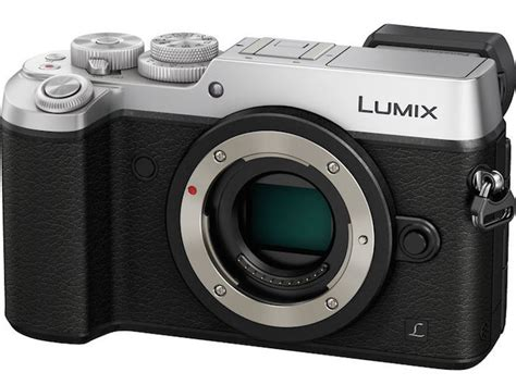 Panasonic Lumix Gx8 Mirrorless 4k panasonic unveils lumix gx8 mirrorless with 4k capture