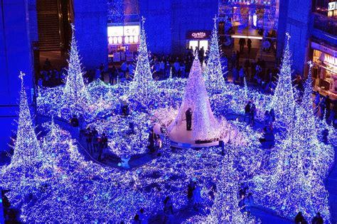 imagenes navidad en japon la navidad en el mundo 191 c 243 mo se celebra viajabonito