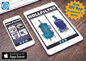 pulp paper bollfilter bollfilter ios app now available for free filtration separation