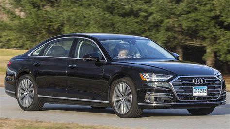 Audi A8 2019 by 2019 Audi A8 Is A Class Cruiser In A Subtle Package