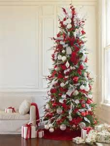 Elegant Christmas Decorating Ideas elegant christmas tree decorating ideas from balsam hill