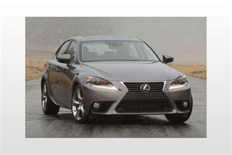 maintenance schedule for 2014 lexus is 350 openbay
