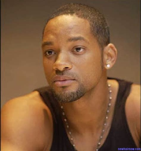 Will Smith Hairstyles by Will Smith Hairstyle New Hair Now