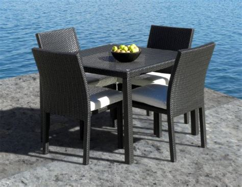 best resin wicker outdoor patio furniture sets on