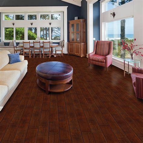 select surfaces laminate flooring canyon oak  sq ft ebay
