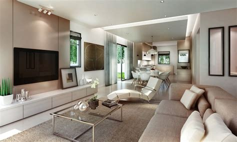 20 Wonderful Living Room Design Ideas Interiors For Small Living R