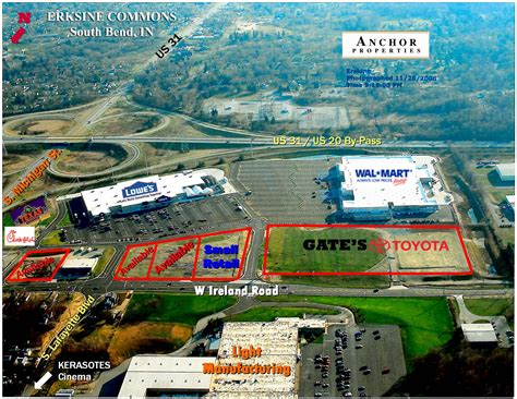lowes dixie highway louisville ky anchor properties current developments