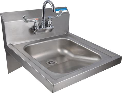 ada wall mount sink bk resources bkhs w ada s ada compliant stainless wall