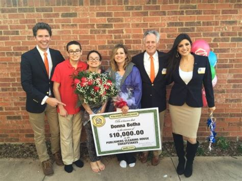 Publishers Clearing House Winners 2016 - february 2016 pch blog