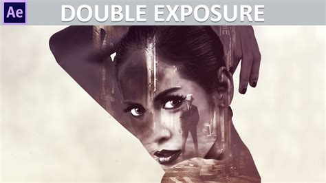 tutorial after effects true detective after effects double exposure true detective tutorial