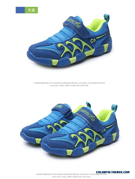 kid sports shoes cheap sports shoes casual running shoes velcro
