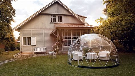 coperture per gazebo da giardino gazebo da giardino si ma a forma di igloo design