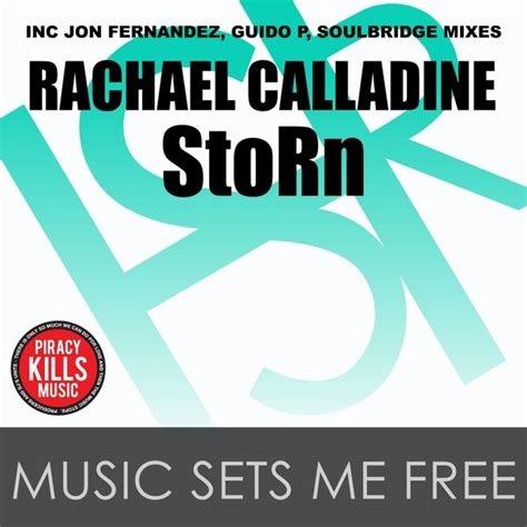 Free Records Maine Rachael Calladine Storn Sets Me Free Hsr Records Voiceinside