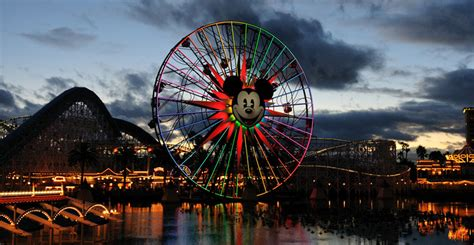 theme parks in california amusement parks in california california vacations