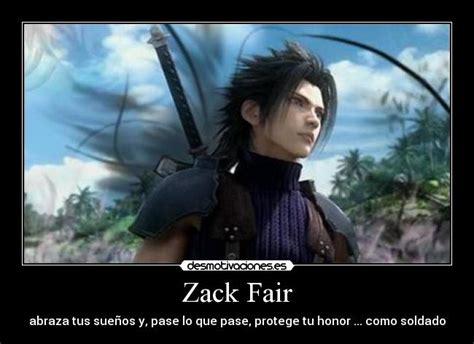 Zack Meme - zack fair 2 memes