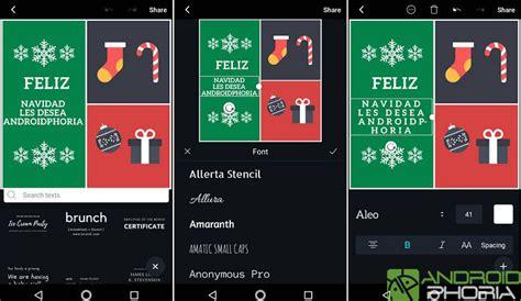 canva on android canva la mejor app para crear im 225 genes gratis en android