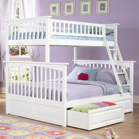 white bunk bed best 25 bunk beds ideas on bunk rooms