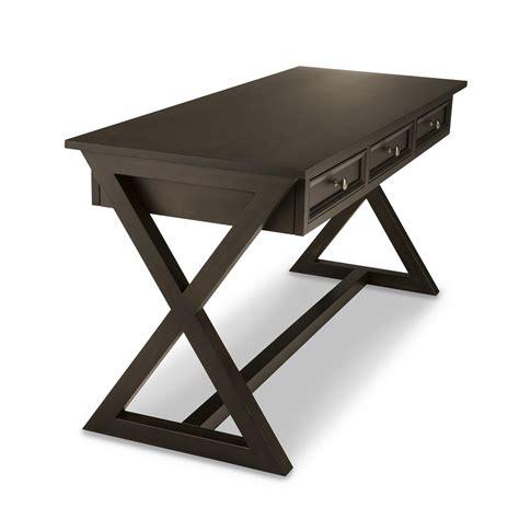 x base desk solid wood office furniture woodcraft