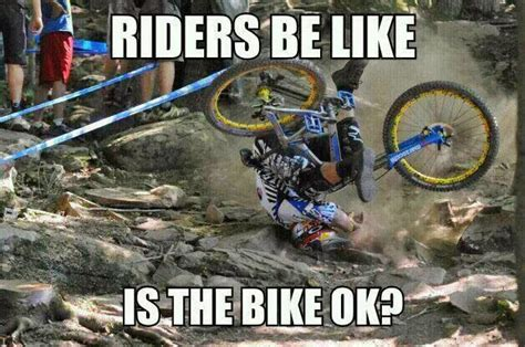 Bike Crash Meme - two wheels better best ten bicycle meme s of the month