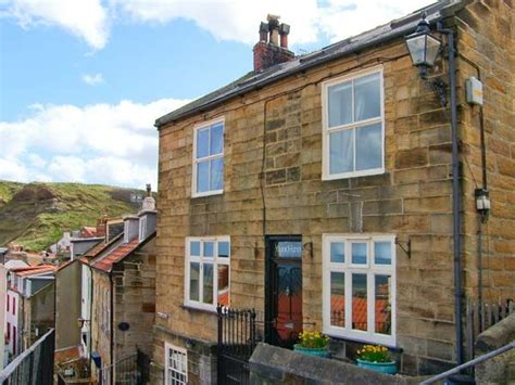Cottage Staithes by York House Staithes York Moors And Coast Self