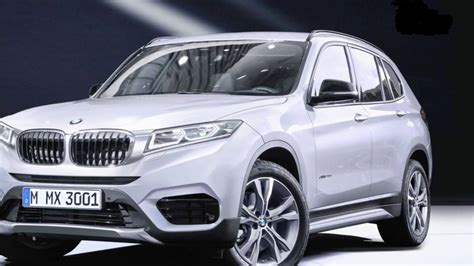 New Bmw 2018 X3 by New 2018 Bmw X3 Redesign