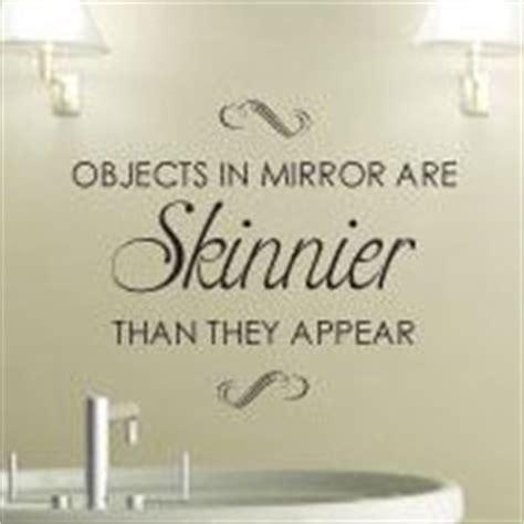 Bathroom Mirror Joke Flush The Toilet Quotes And Sayings Free Printable Decor