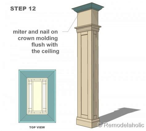 house columns designs free interior column plans interior columns cabinets and house