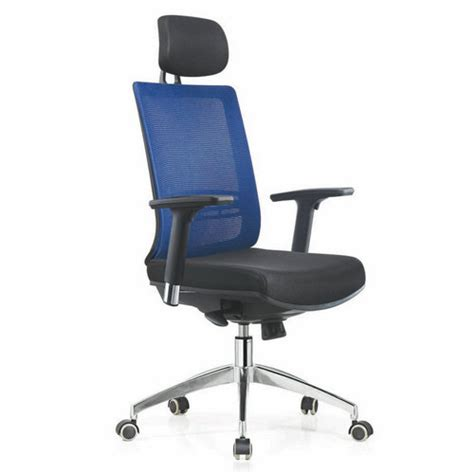 Office Chairs That Sit Higher Modern Computer Chair Racing Seat High Back Swivel