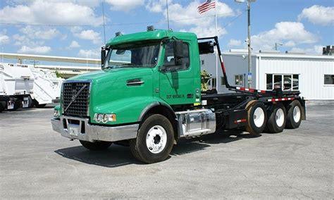 2013 volvo truck commercial 2013 volvo vhd64 ta fl 5000990425