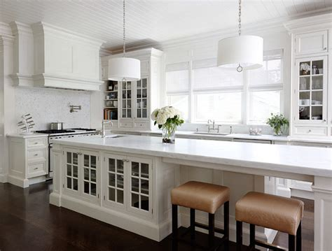 long narrow kitchen island making your home cozy before winter hits home bunch
