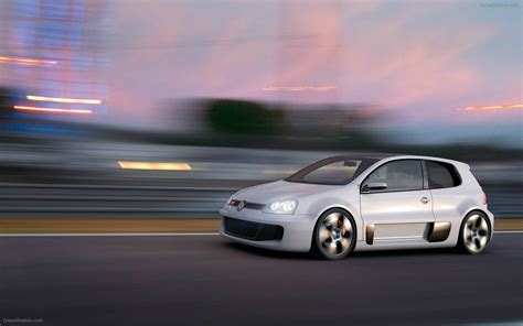 Volkswagen Golf W12 by Vw Gti W12 Wallpapers Driverlayer Search Engine