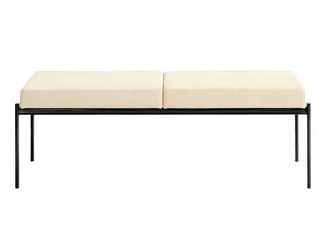 60 upholstered bench kiki upholstered bench by artek design ilmari tapiovaara
