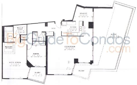 55 harbour square floor plans 33 55 65 harbour square 55 harbour square reviews pictures floor plans listings