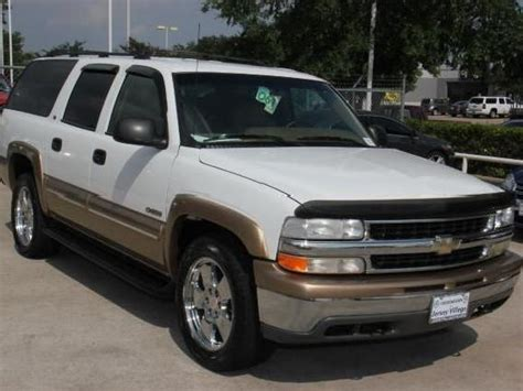 how does cars work 2000 chevrolet suburban 1500 seat position control chevrolet suburban houston 12 2000 chevrolet suburban used cars in houston mitula cars