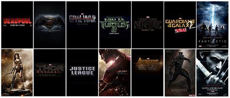 film baru bioskop oktober 2017 film bioskop rilis desember 2017 daftar 39 film superhero