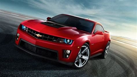 13 fastest modern american muscle cars