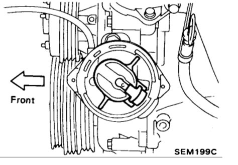ka24e distributor wiring diagram wiring diagram schemes
